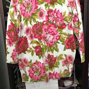 Isaac Mizrahi Cardigan Sweater. Like New
